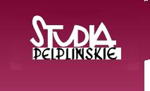 Studia Pelplińskie