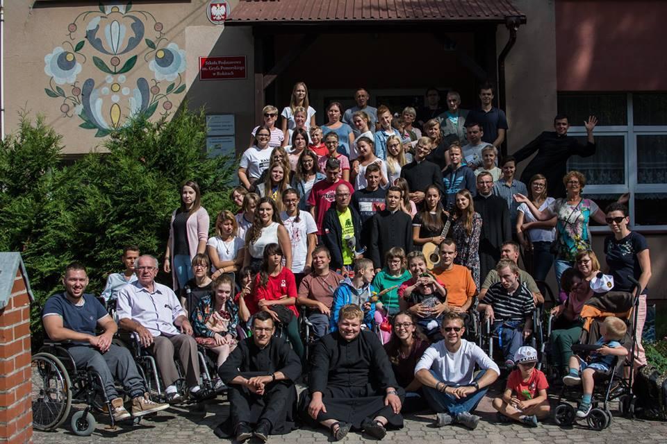 Rekolekcje Caritas
