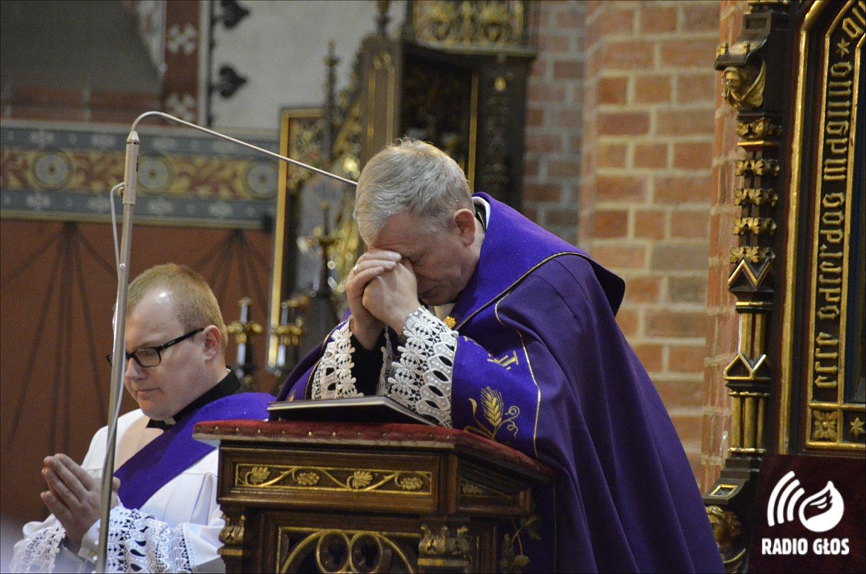 Dzień pokutny kapłanów diecezji pelplińskiej