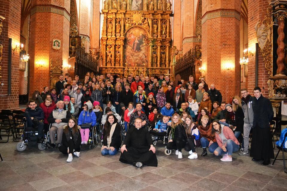 """Rekolekcje """"Caritas"""""""