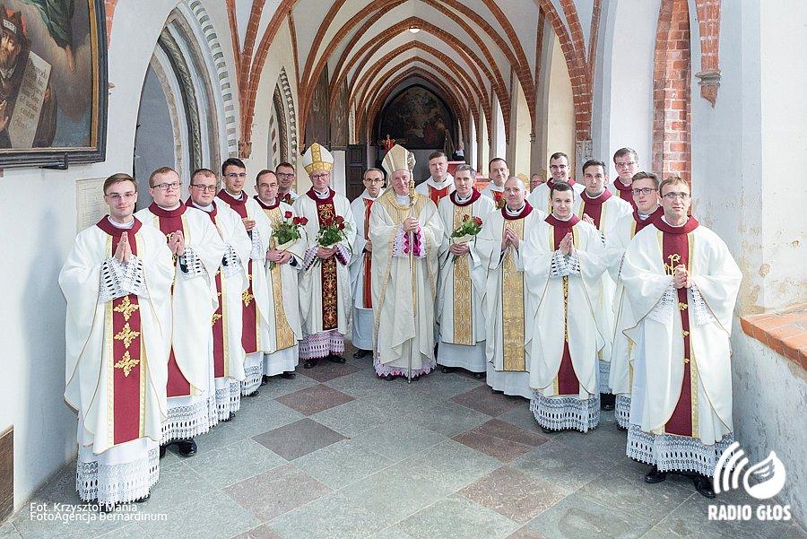 Wielka radość całej diecezji!