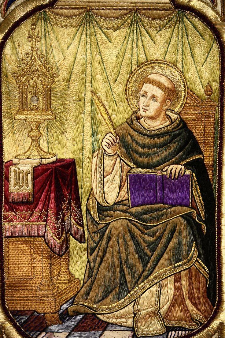 Zapraszamy na wspomnienie św. Tomasza z Akwinu do WSD w Pelplinie!