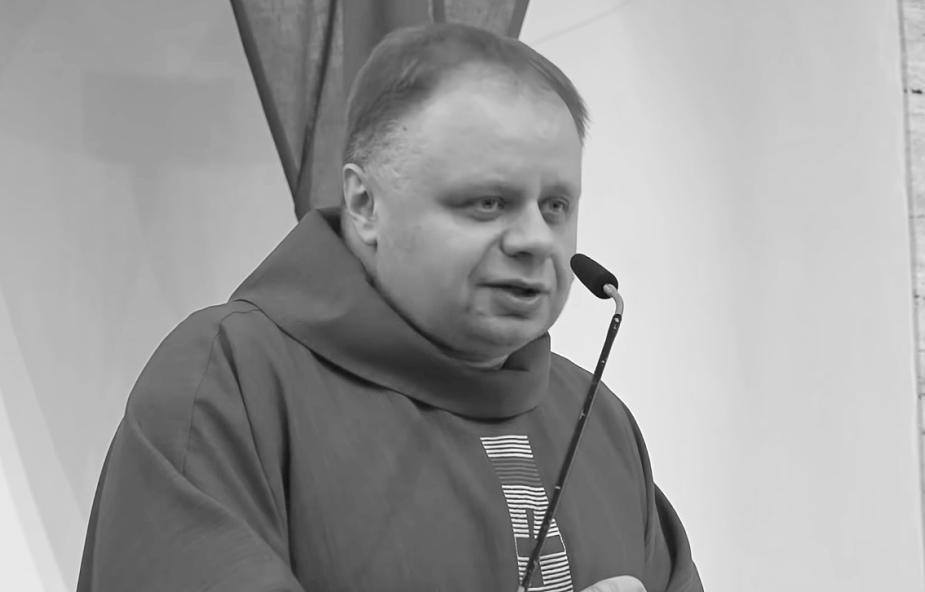 Zmarł rektor koszalińskiego seminarium